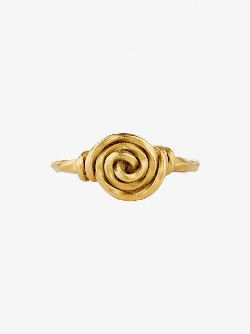 Swirl ring photo