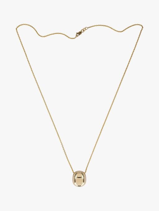 Objet pendant necklace packshot