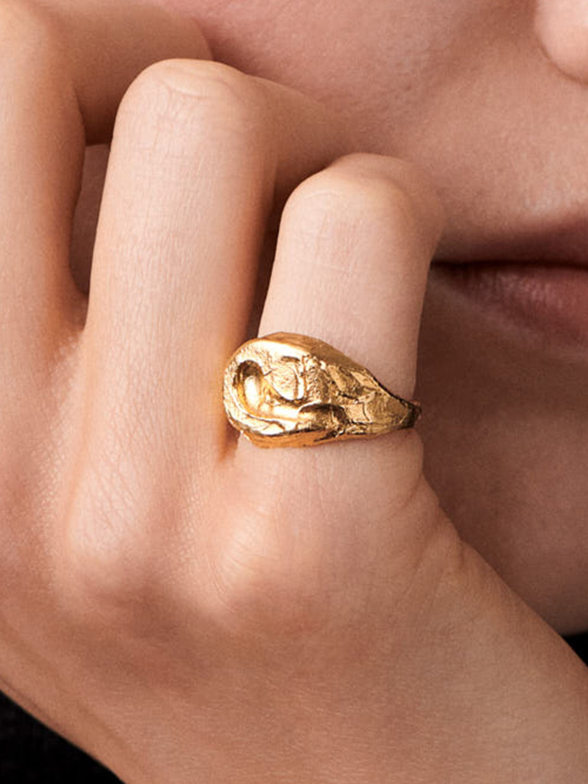 The infernal storm ring photo 4