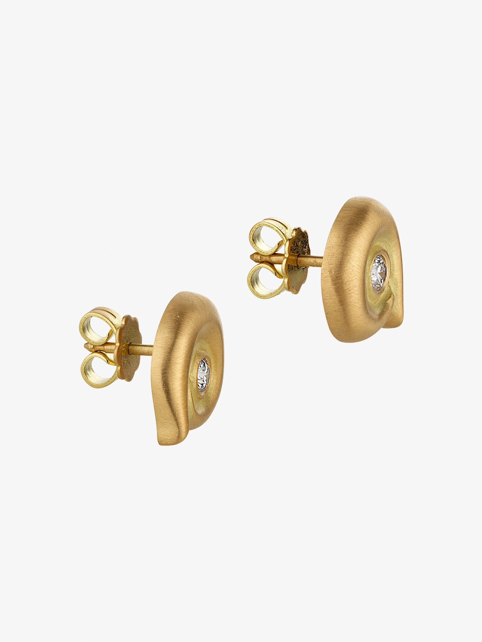 Helix medium earrings photo 2