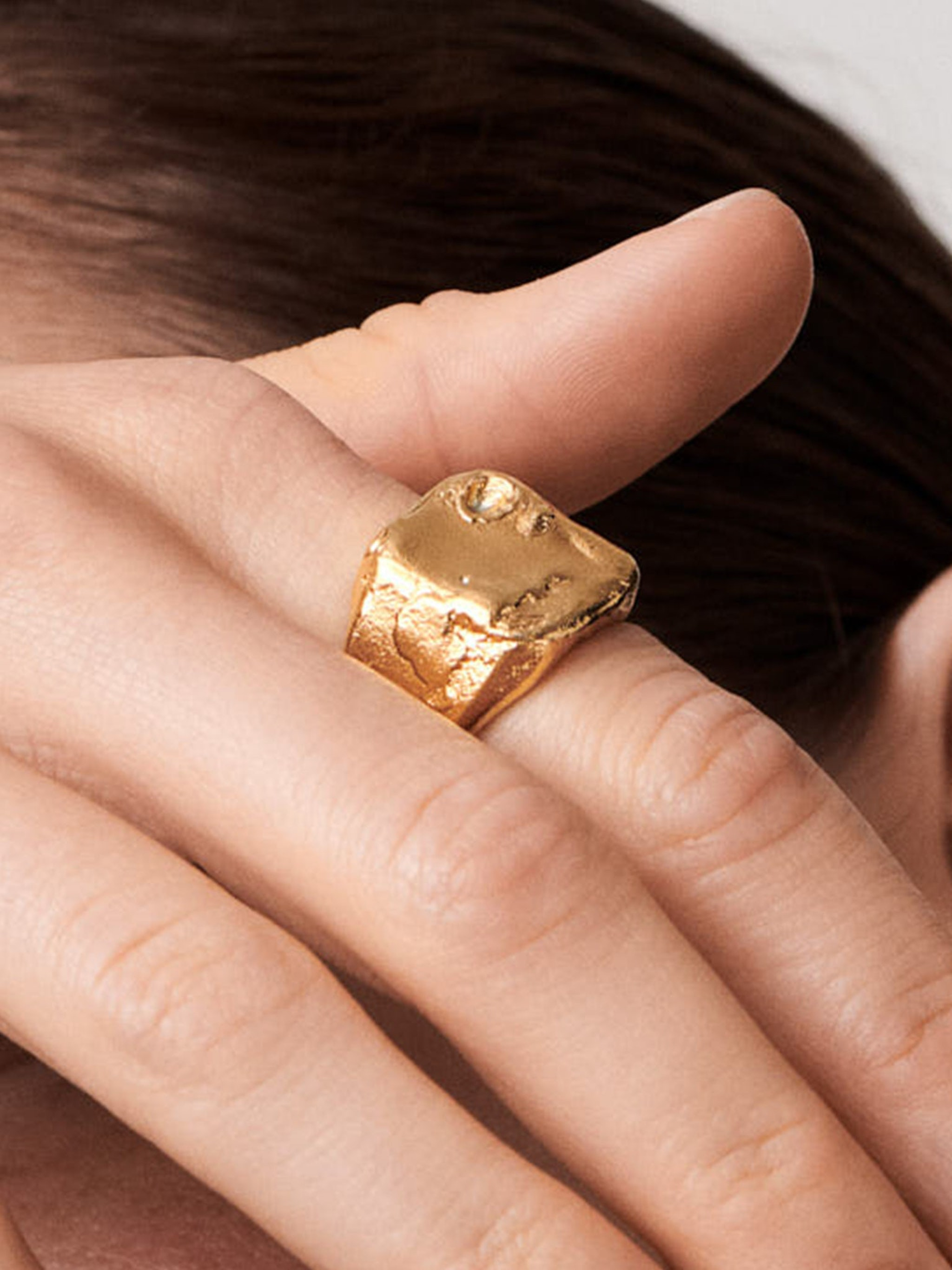 The lost dreamer ring