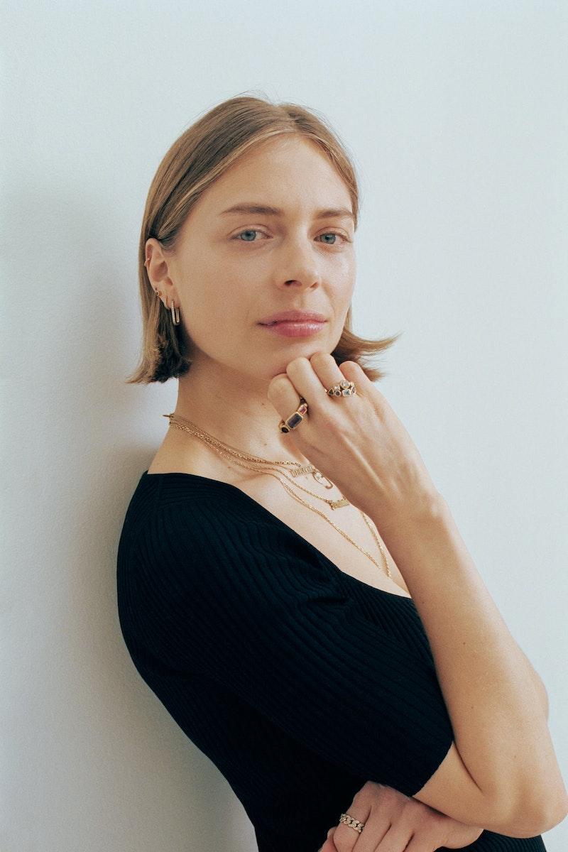 Julie Loui Grundtvig