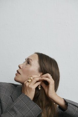 Interview with Jo Riis-Hansen