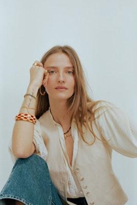 Jewellery Stories: Amanda Nørgaard