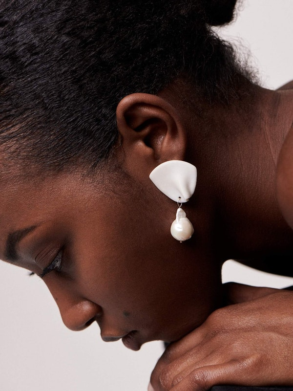Finematter trends: Pearls