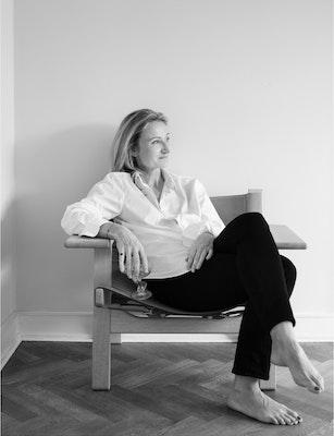 Interview with Sarah Müllertz from Kinraden
